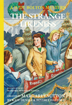 Cover of the Strange Likeness